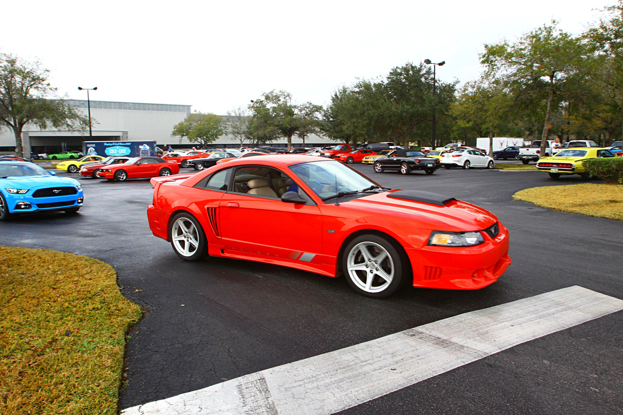 2018 Silver Springs Mustang Show085