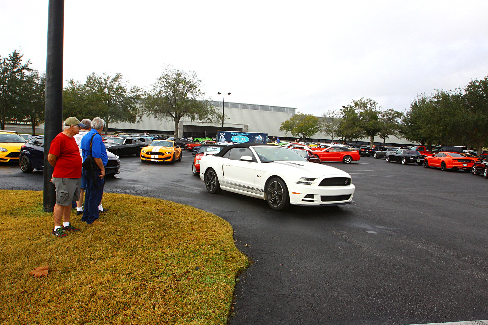 2018 Silver Springs Mustang Show077