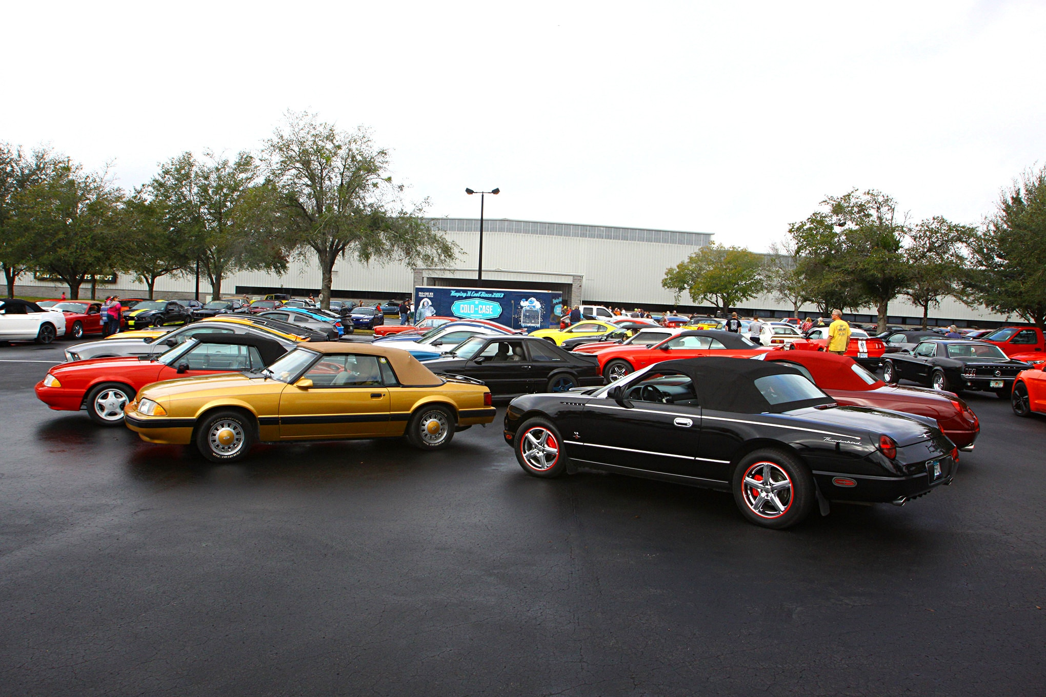 2018 Silver Springs Mustang Show071