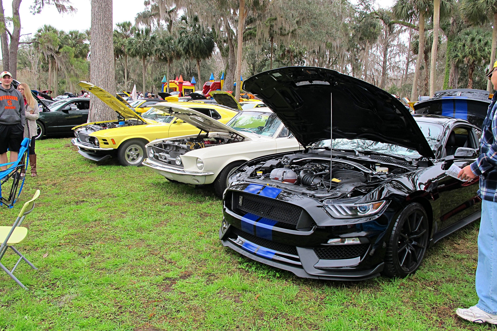 2018 Silver Springs Mustang Show054