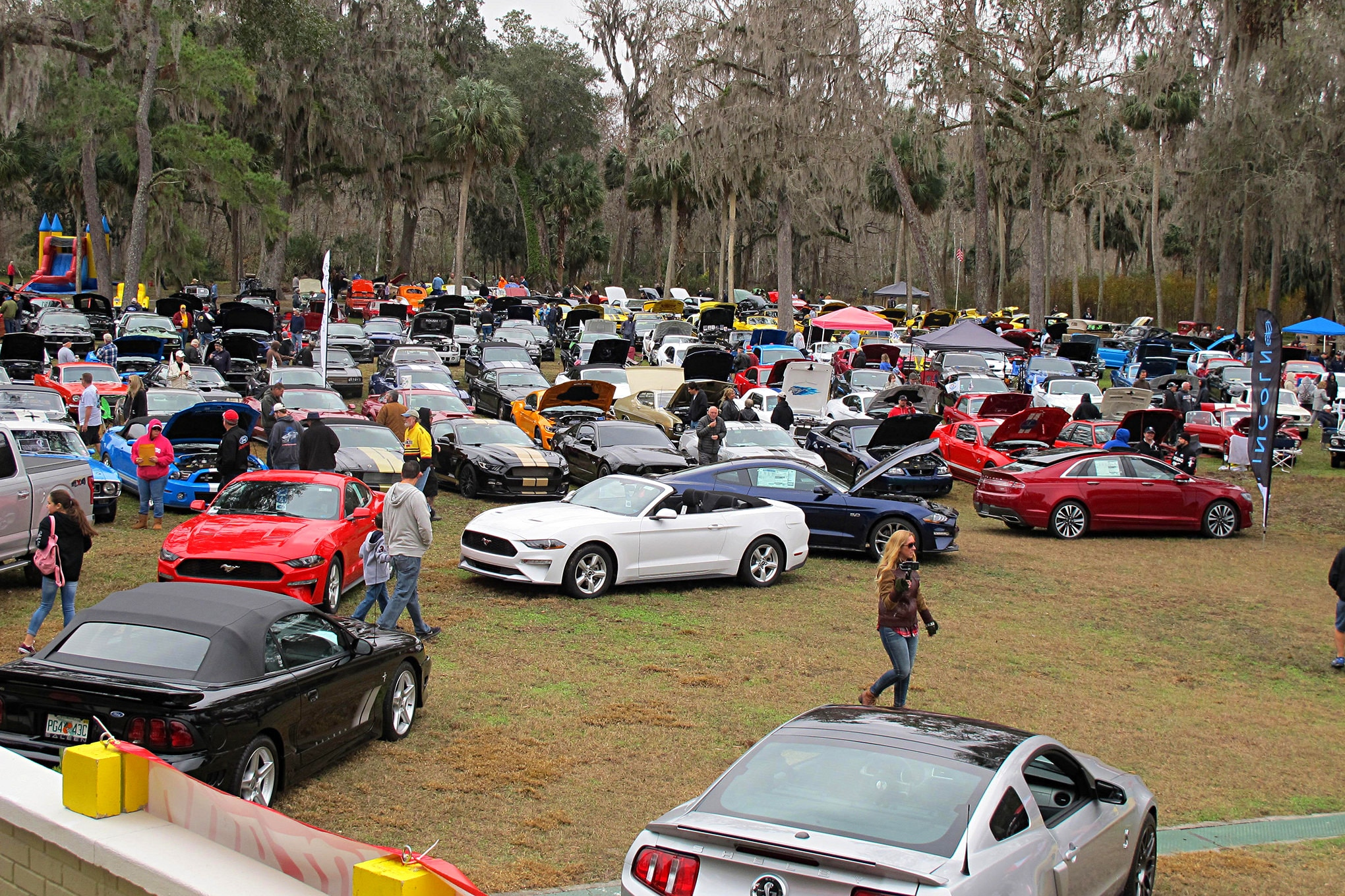 2018 Silver Springs Mustang Show050