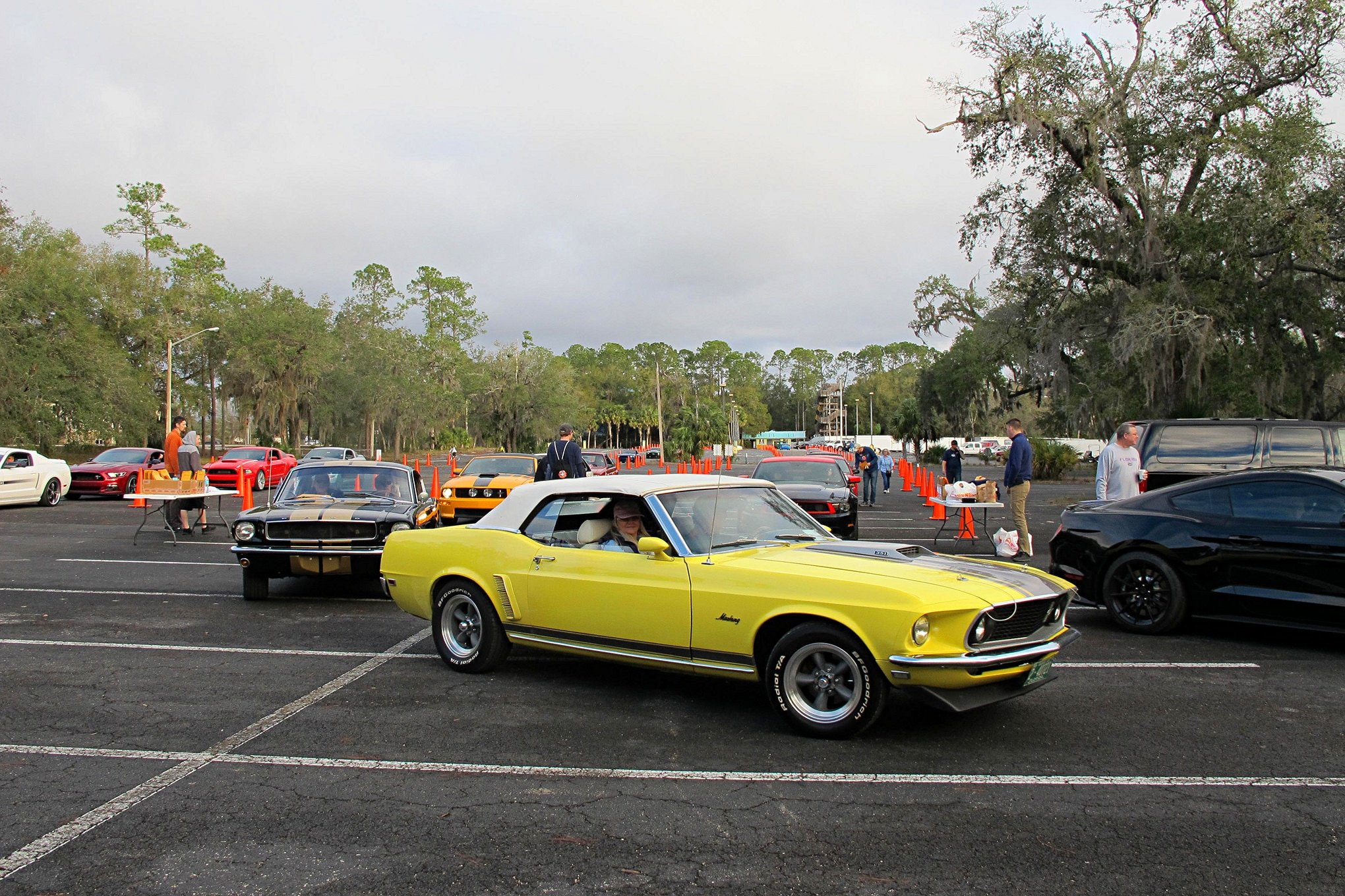 2018 Silver Springs Mustang Show042