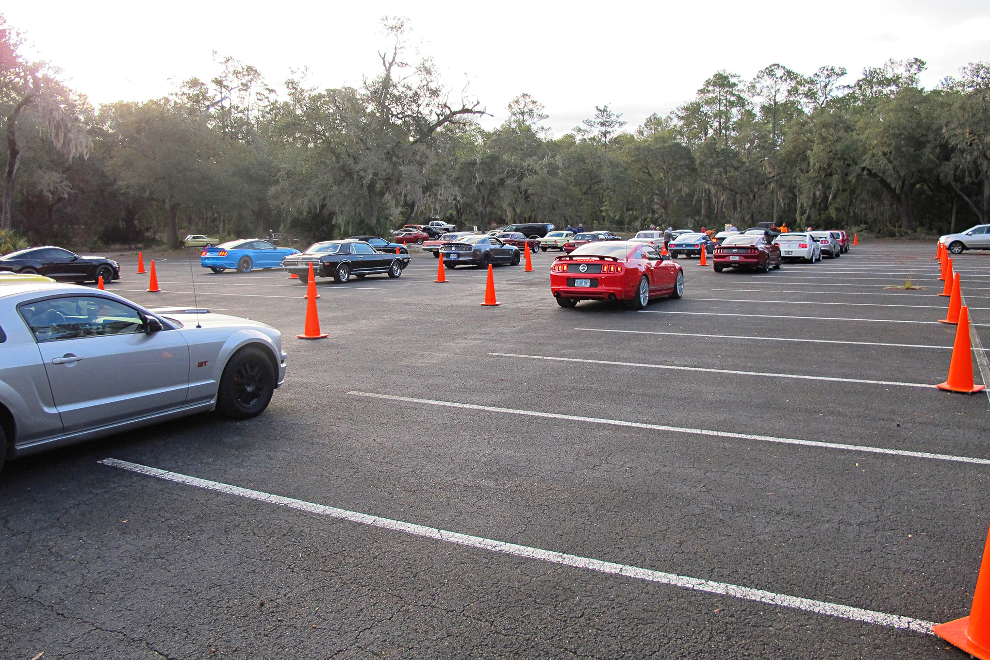 2018 Silver Springs Mustang Show035