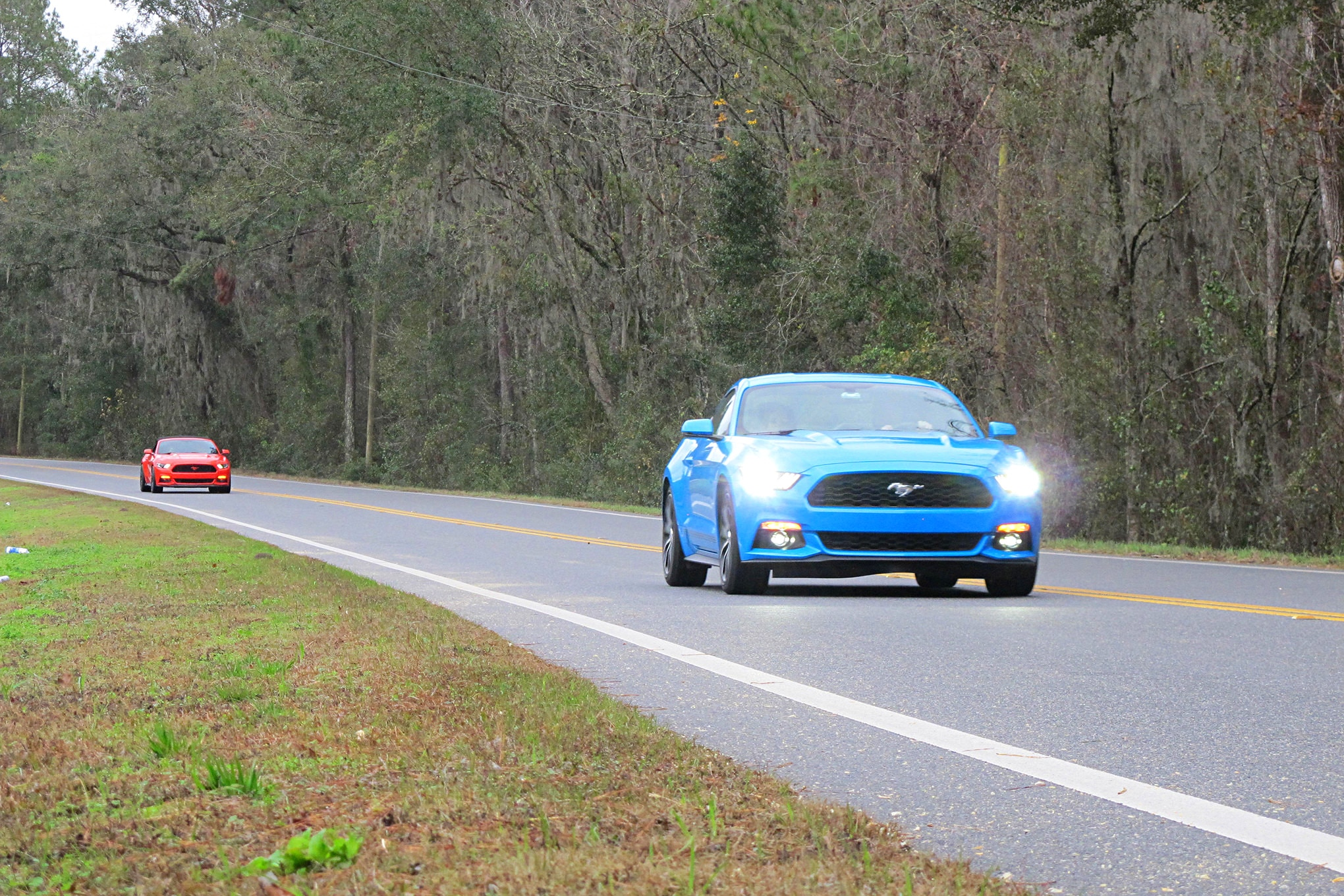 2018 Silver Springs Mustang Show029