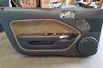 Door Panel Mustang Insert 002