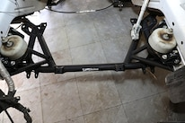 S197 BOSS Maximum Motorsports K Member 009