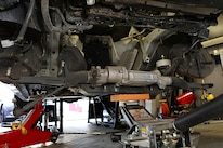 S197 BOSS Maximum Motorsports K Member 005