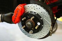Baer Brakes Install New Edge 012