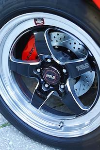 Baer Brakes Install New Edge 033