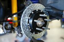 Baer Brakes Install New Edge 027