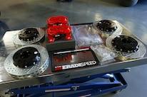 Baer Brakes Install New Edge 002