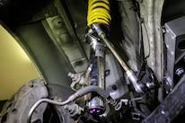 013 Maximum S197 Front Suspension