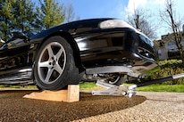Stifflers Fit System Install 1995 Mustang GT 002
