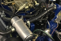 Concours Detailing Cobra Jet Mustang Engine 108