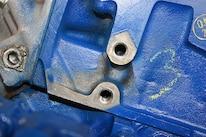 002 Restoration Questions Boss 302 Coil Bracket