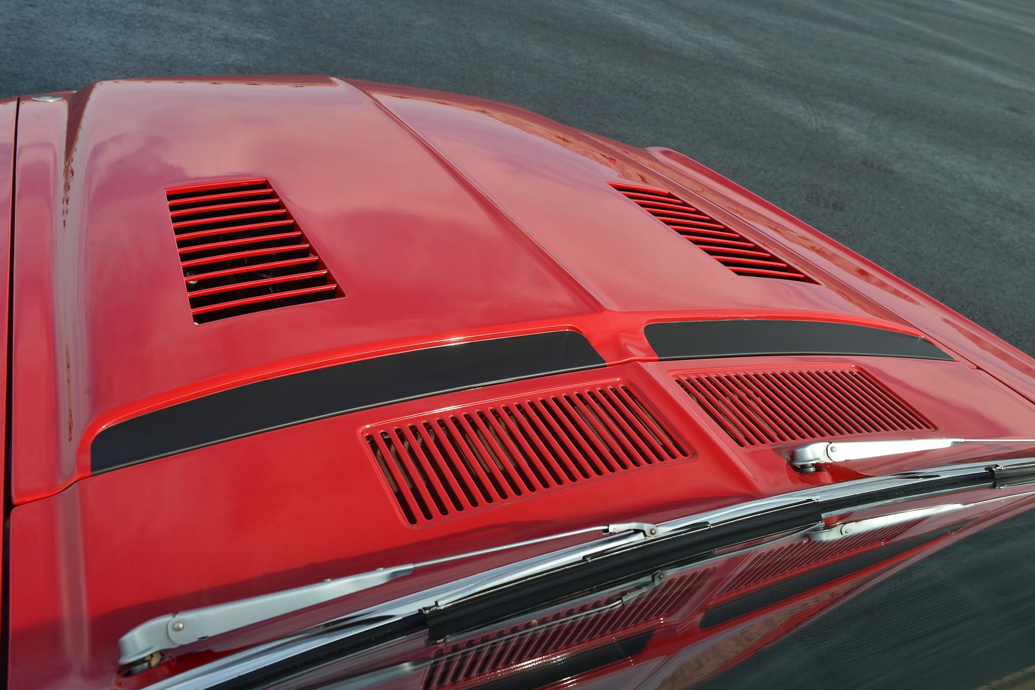 1968 Shelby GT500KR 11