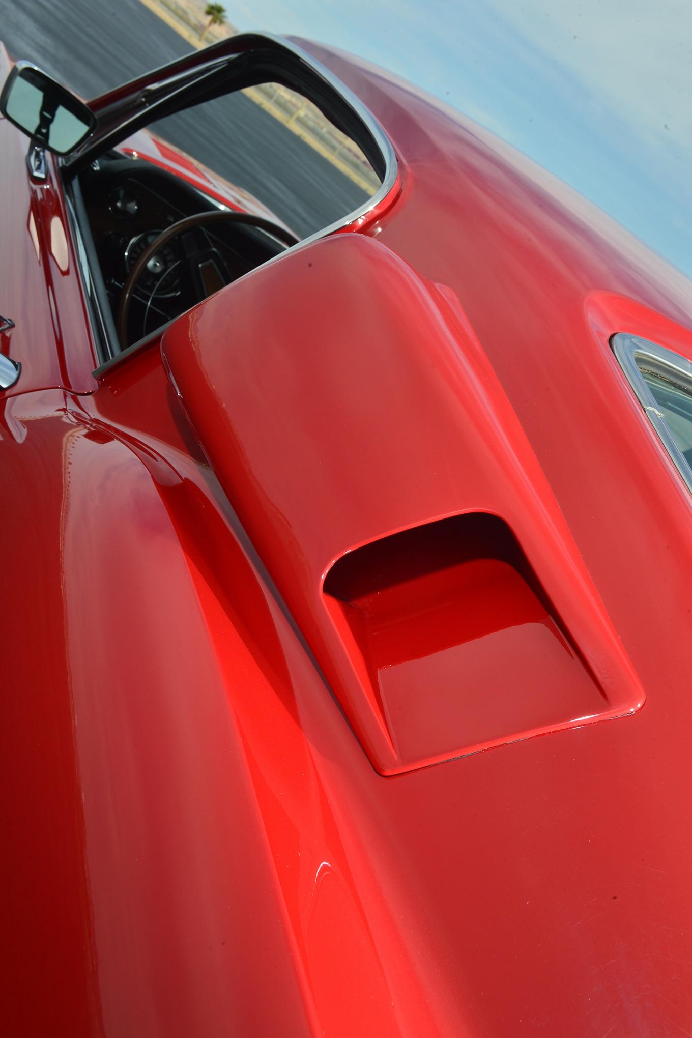 1968 Shelby GT500KR 12