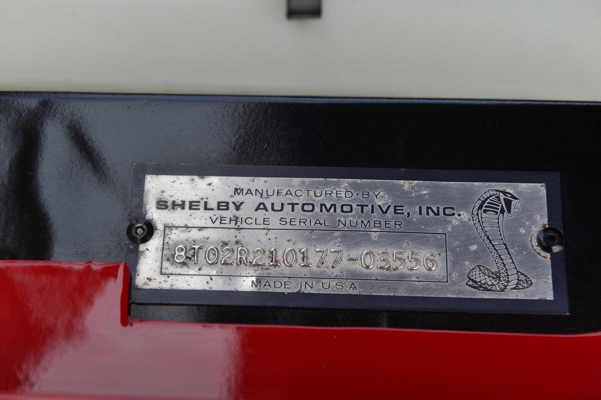 1968 Shelby GT500KR 07