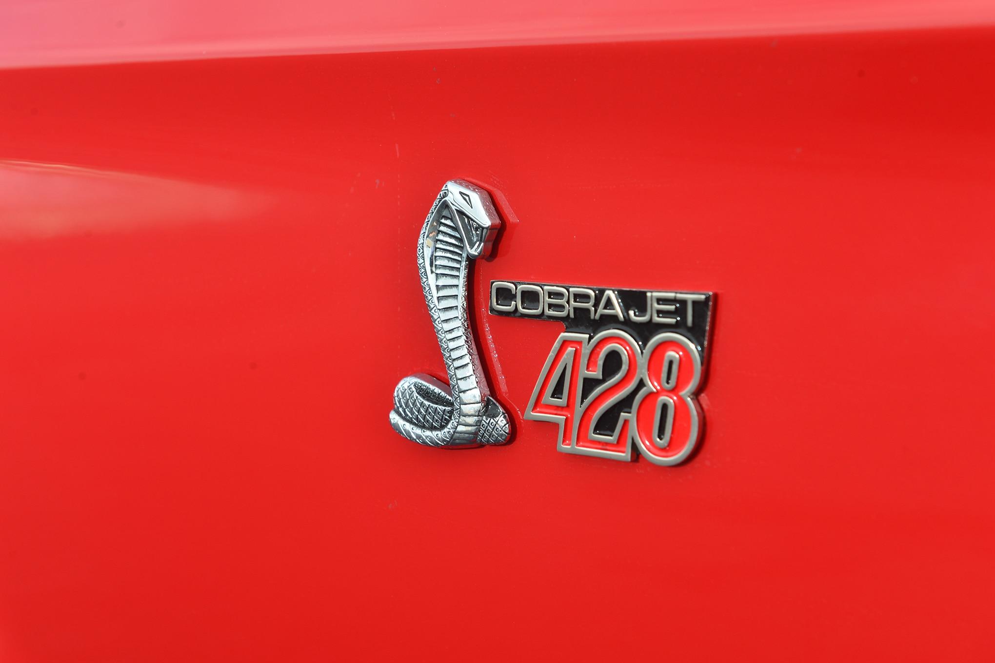 1968 Shelby GT500KR 06