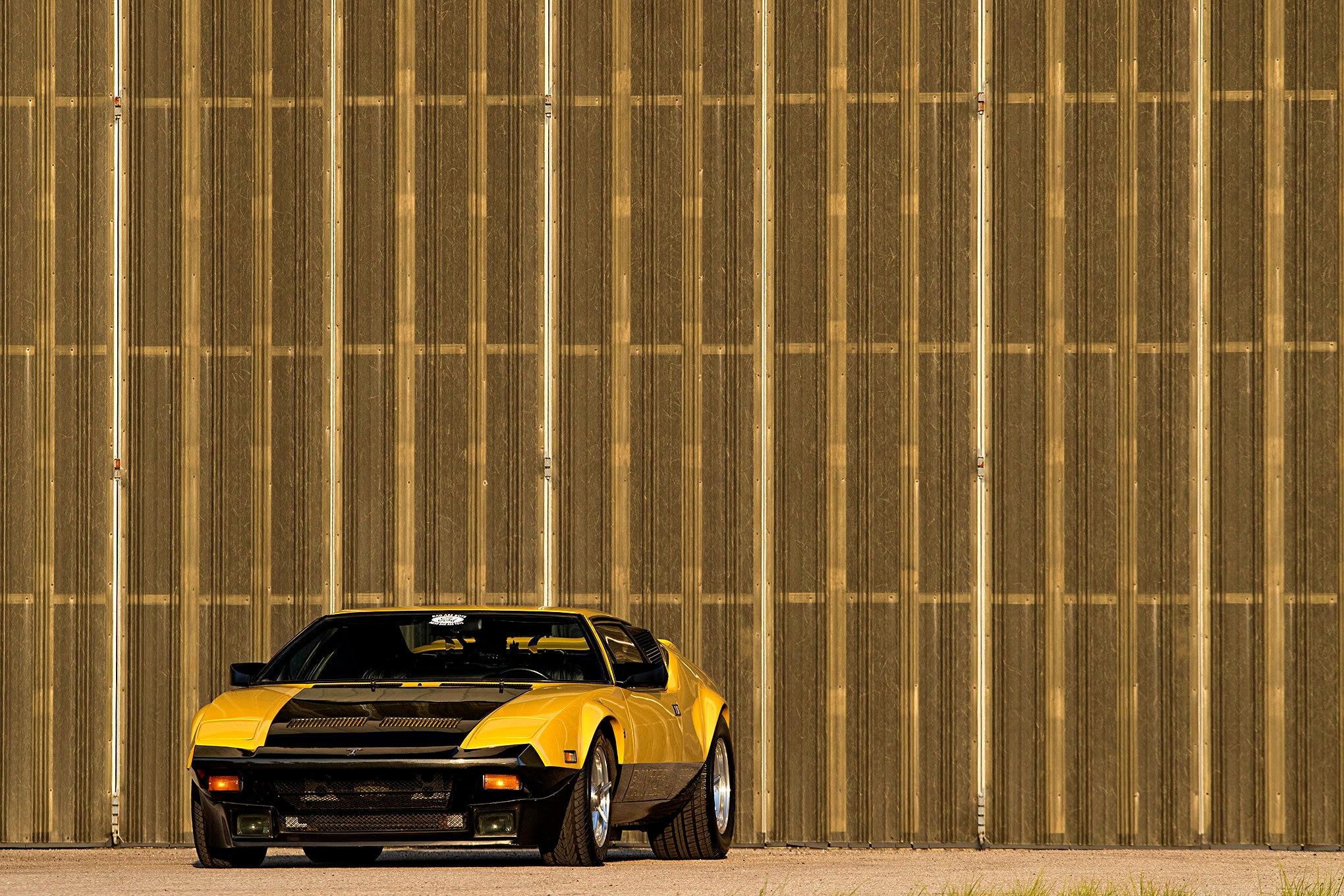 028 1974 Pantera GTS Twin Turbo
