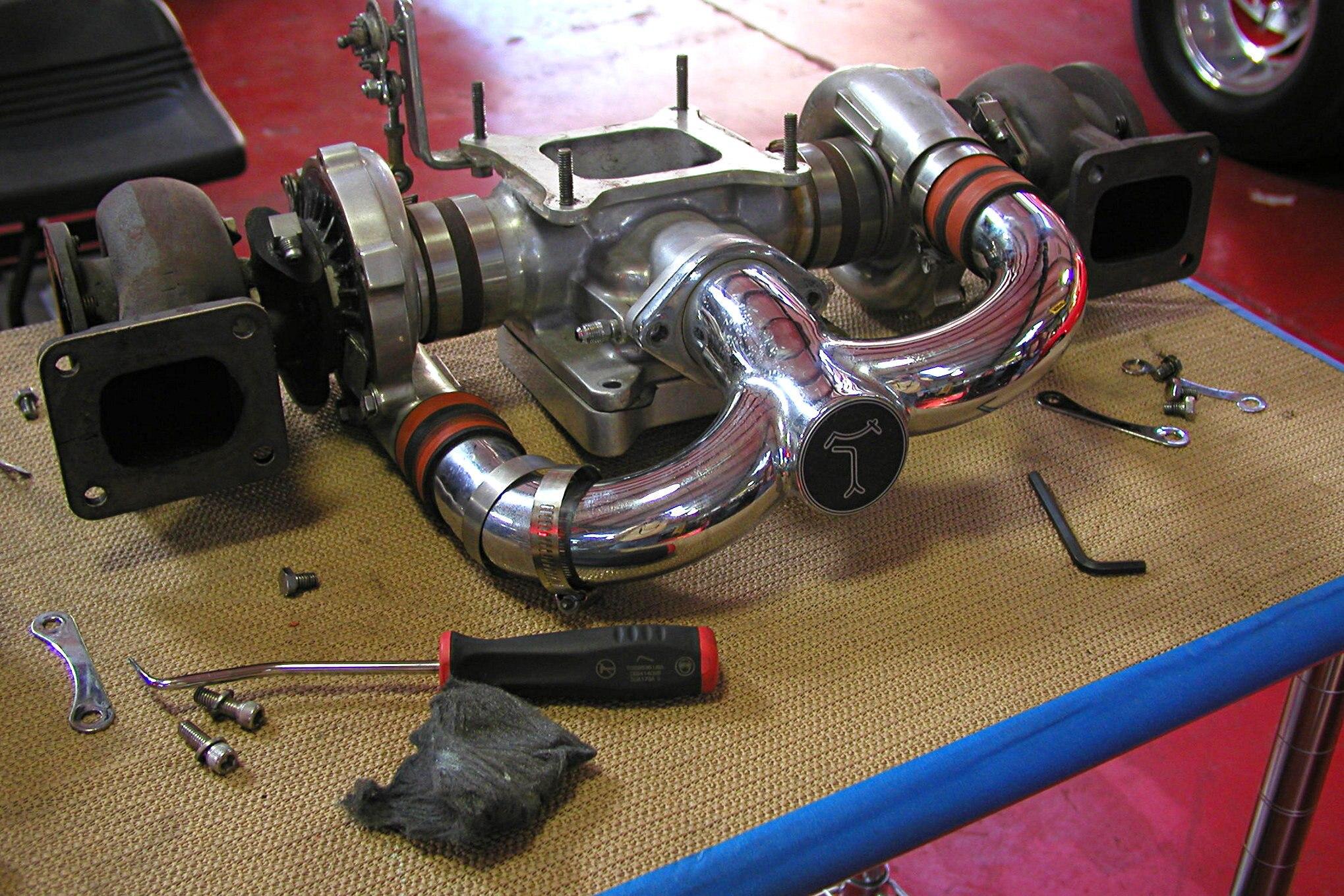035 1974 Pantera GTS Twin Turbo
