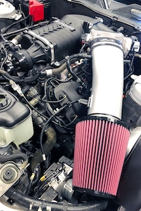 004 Jlt Performance Install 2013 Week To Wicked
