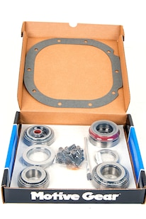 008 Motive Gear Installation Kit