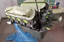 Engine Paint Ford 001