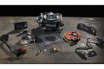 Fitech Efi Install Mustang 003