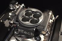 Fitech Efi Install Mustang 001