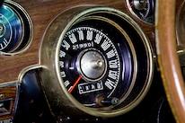 041 Shelby 500kr Speedometer