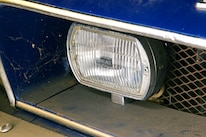030 Shelby 500kr Lucas Fog Light