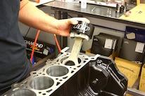 MPR Engine Build 021