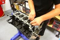 MPR Engine Build 017
