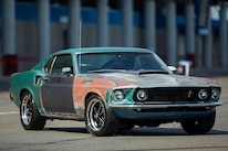 015 1970 Mustang Muscle Rat Rod Budget