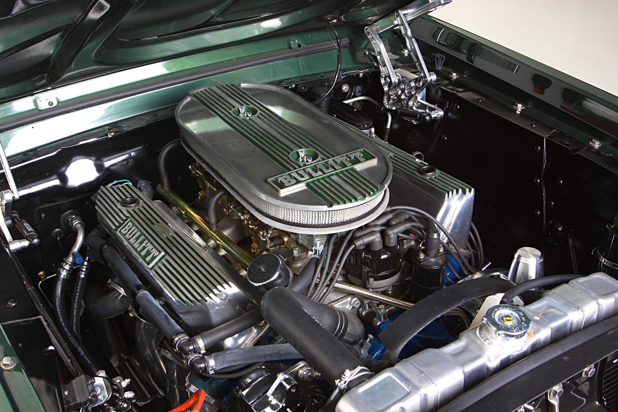 DCG Bullitt Mustangs 002