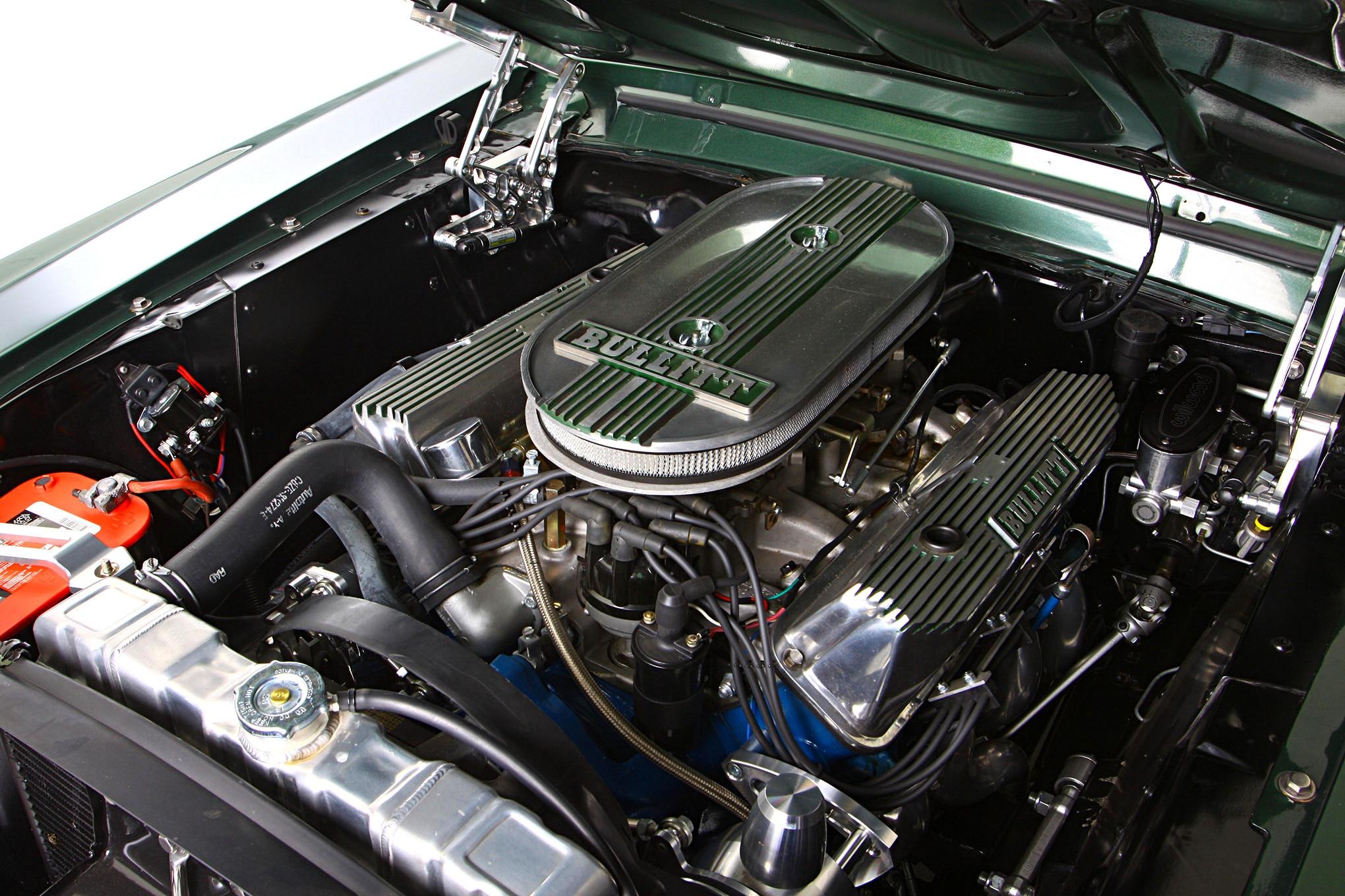 DCG Bullitt Mustangs 003
