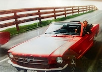 Student Journalist 1964 5 Mustang 005