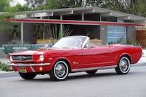Student Journalist 1964 5 Mustang 001