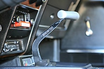 Querio 1971 Ford Mustang Mach 1 Hurst Shifter
