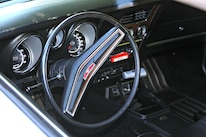 Querio 1971 Ford Mustang Mach 1 Interior