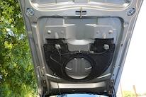 Querio 1971 Ford Mustang Mach 1 Ram Air Under Hood
