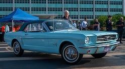 Mustang Ten Millionth 063