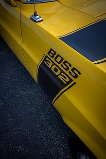 Mustang Ten Millionth 054