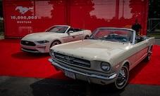 Mustang Ten Millionth 047