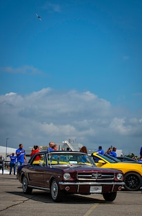 Mustang Ten Millionth 045