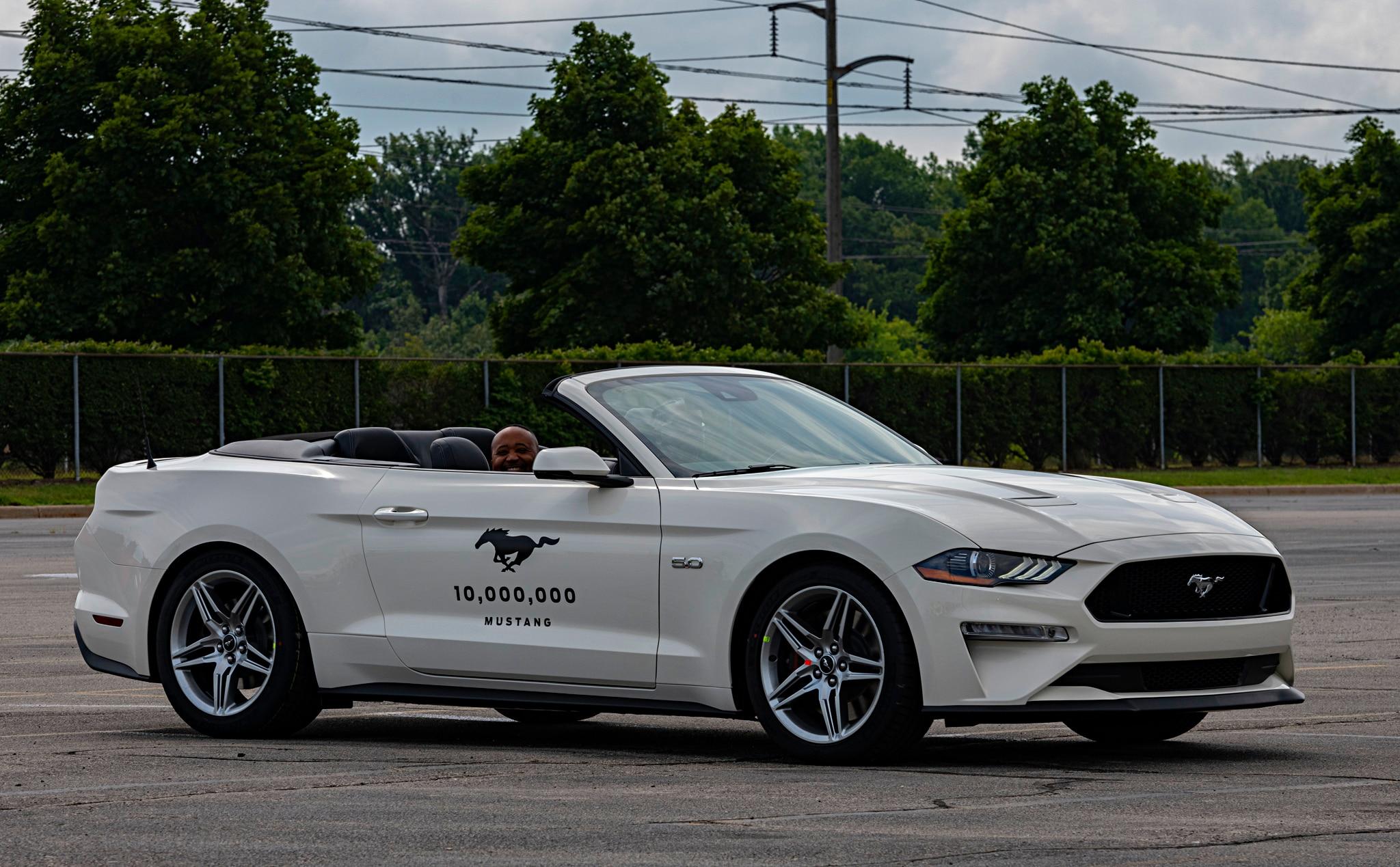 Mustang Ten Millionth 037
