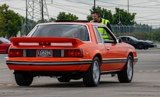 Mustang Ten Millionth 036