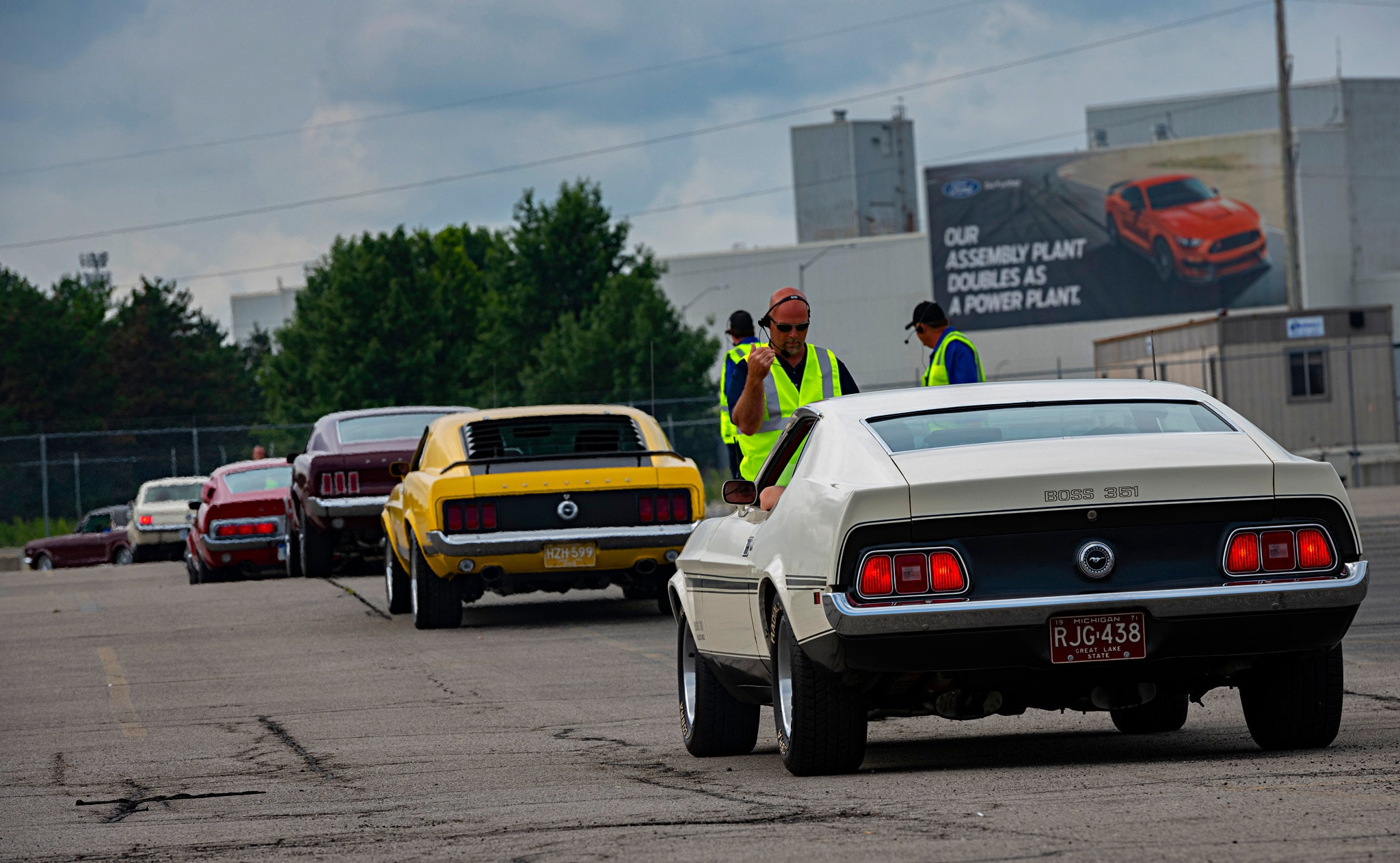 Mustang Ten Millionth 035