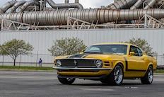 Mustang Ten Millionth 034